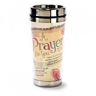 SSMUG 111 Reisekopp - I Said a Prayer for You Today (475 ml)